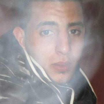 Yoùsséf Diàb, 23, Marrakech, Morocco