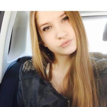 Katya, 21, Moscow, Russia