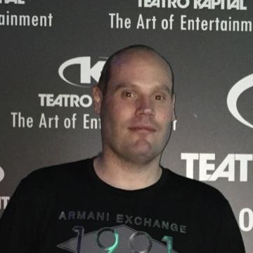 Guillermo Dursi, 36,