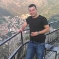 Okan Kutlu, 30, Amasya, Turkey