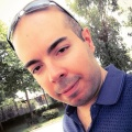 Ozan Veranyurt, 31, Istanbul, Turkey