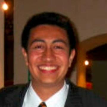 J. Alejandro Soto del Rea, 34, Guadalajara, Mexico
