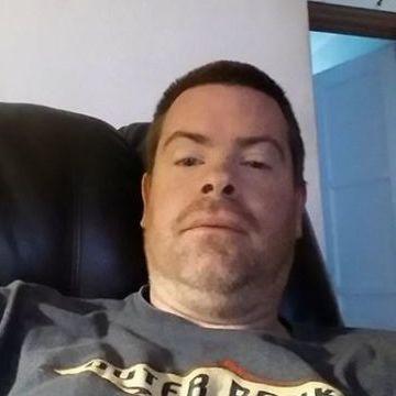 Chris Petrey, 40, Newport News, United States
