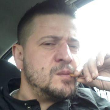 Genti Seitaj, 41, Torino, Italy