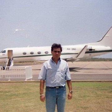 Jorge Saaenz Lozada, 59, Mexico, Mexico