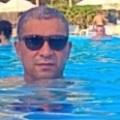 Ibrahim Khalil, 37, Dubai, United Arab Emirates