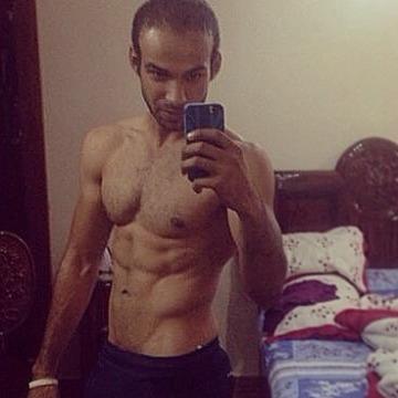 Jeem, 24, Cairo, Egypt