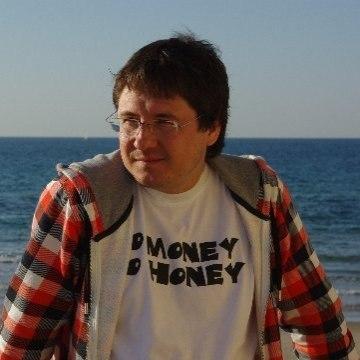 Alexei Shchirov, 40, Saint Petersburg, Russia