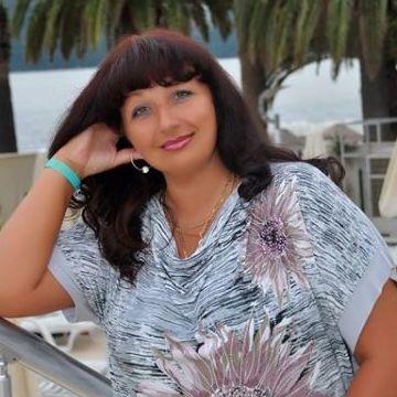 Svetlana Bykovskaya, 46, Tver, Russia