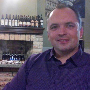 Юрий Кулагин, 47, Moscow, Russia