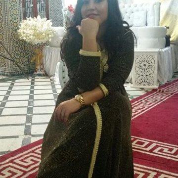 lamyae, 29, Rabat, Morocco