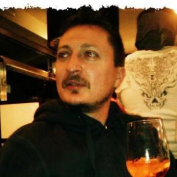 Fabio, 42, Rome, Italy