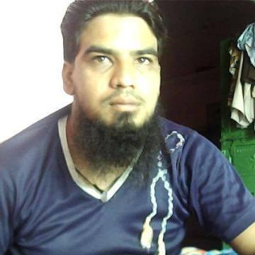 ehsaan malik, 31, Multan, Pakistan