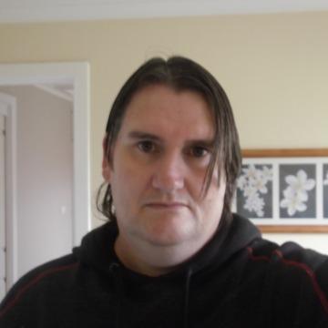 Mark, 45, Melbourne, Australia