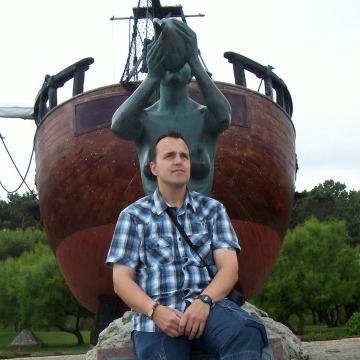astorgano roberto, 44, Ponferrada, Spain