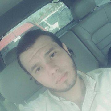 Mohamed Alshater, 24, Tripoli, Libya