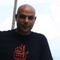 Fouad, 37, Dubai, United Arab Emirates