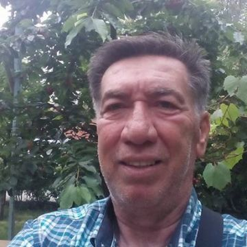 NACİ, 51, Ankara, Turkey