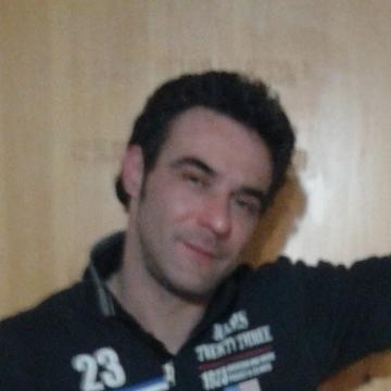 Valerio Piardi, 42, Mailand, Italy