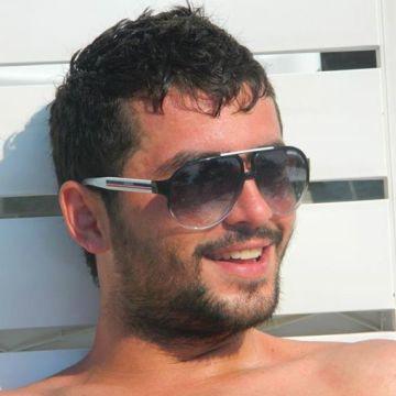 Hakan Zabun, 33, Antalya, Turkey