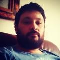 Juan Almeida Osorio, 33, Iquique, Chile