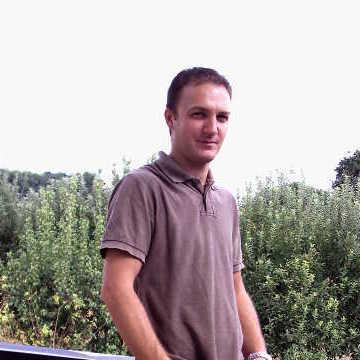 Marco Frati, 42, Macerata, Italy