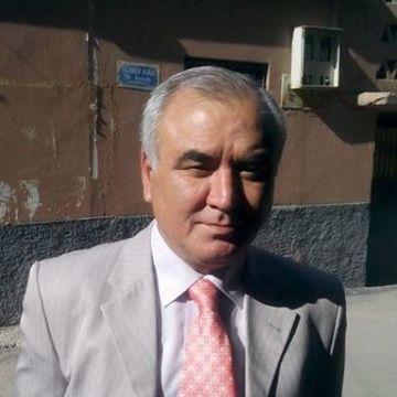 ali, 45, Adana, Turkey