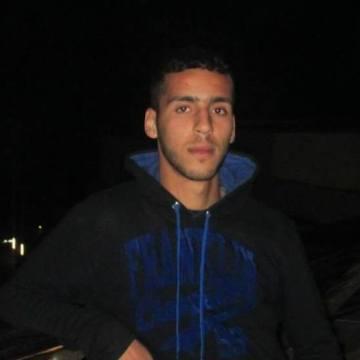 Abdelhalim nakri, 21, Casablanca, Morocco