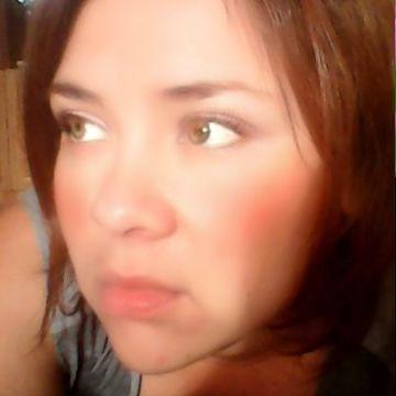 ROZALIA, 33, Uiskoe, Russia