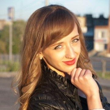 Mariya, 27, Kiev, Ukraine