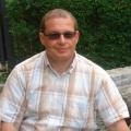 Ed, 43, Frankfurt am Main, Germany