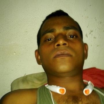 Md Ismail, 35, Bishah, Saudi Arabia