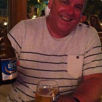 Russ, 52, Sheffield, United Kingdom