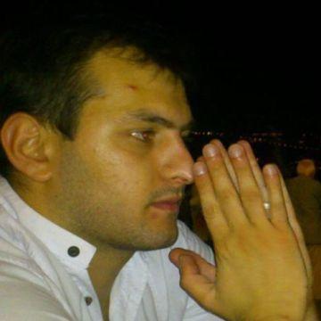 Karli, 29, Tbilisi, Georgia