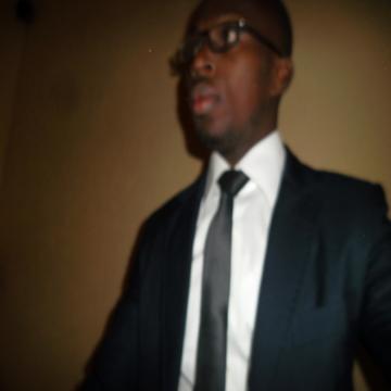 OUATTARA Inza , 32, Abidjan, Cote D'Ivoire