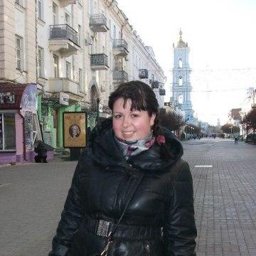 Natalia Melnik, 28, Kiev, Ukraine