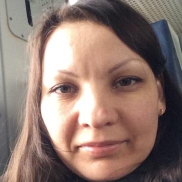 Evgeniya, 35, Moscow, Russia