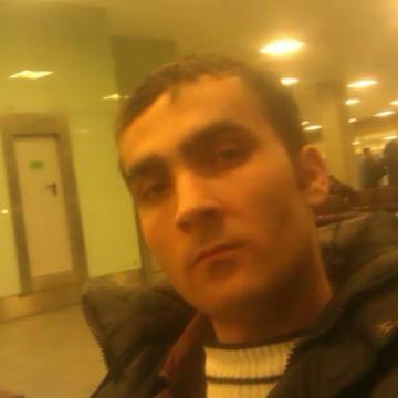 Jura Kashtiev, 28, Navoi, Uzbekistan