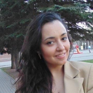Юлия, 27, Perm, Russia