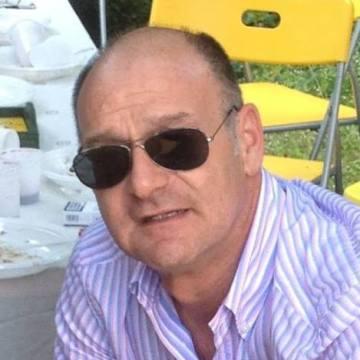 Giuseppe Pino, 54, Bresso, Italy