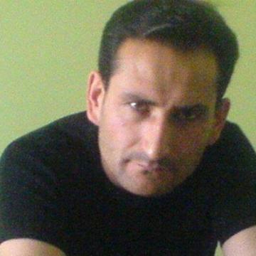 ferdi, 31, Eskisehir, Turkey