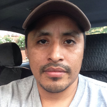 Sergio Hernandez, 31, Kansas City, United States
