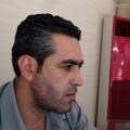 Taylan Aslan, 35, Manavgat, Turkey