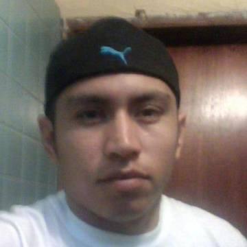 Carlos Martin Castillo Mendez, 33, San Luis Potosi, Mexico