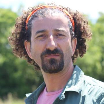 Serdar, 42, Adana, Turkey