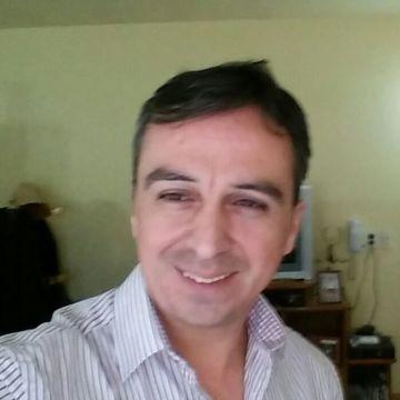 dario, 41, Buenos Aires, Argentina