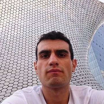 Alfredo, 32, Aguascalientes, Mexico