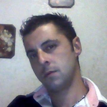 Giovanni Mirizzi, 31, Taranto, Italy