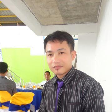 andrew paredes, 32, Manila, Philippines