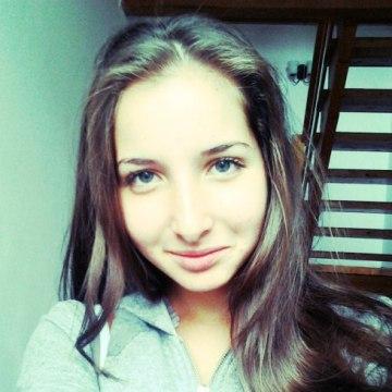 Angelina, 20, Warsaw, Poland